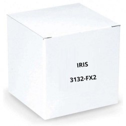IRIS 3132-FX2 TotalVision-FX2 32 Video Channels Hybrid w/4TB HDD