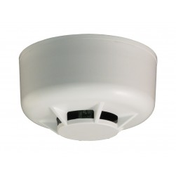 ELK 319HRR 319.5MHz Wireless Heat Rate-of-Rise and Fixed Temperature Sensor