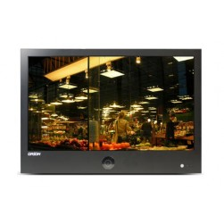 Orion 32PVMV 32-inch LCD Public-View Monitor w/Built In WDR Camera
