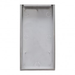 Comelit 3462-6 Surface Back Box for 316 Series