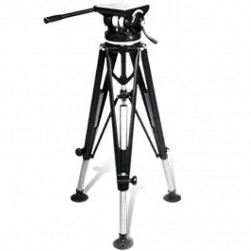 Moog 4-63120-6A Gibraltar Tripod with Elevator