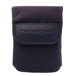 Platinum Tools 4003PT Cable Tester Belt Pouch