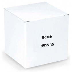 Bosch 4015-15 25 Pair Cable Assembly, 15ft