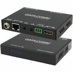 DataComm 46-0330-RS HDMI Extender with RS-232 Port, 330 ft.