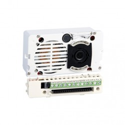 Comelit 4681 Color Audio/Video Unit for Simplebus 2W System Ikall Series