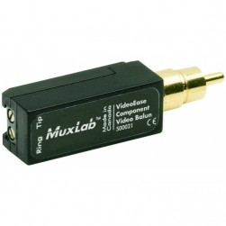 MuxLab 500021 Component Video Balun