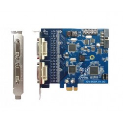 Geovision GV900-16 16CH DVI Type Video Capture Card