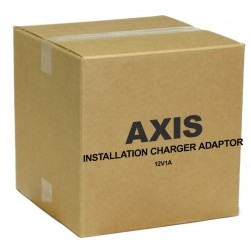 Axis 5506-561 Installation Charger Adaptor 12V1A
