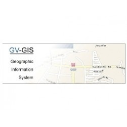 55-GS005-000 Geovision GV-GIS 5 free mobile connections