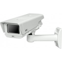 Axis T93E05 Outdoor Housing with Wall Mount for M11 Series