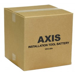 Axis 5506-551 Installation Tool Battery