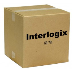 Interlogix 60-791 Installation Programming Cable