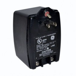Interlogix 600-1023 Class 2 Transformer, 16.5V, 40VA