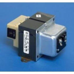 Interlogix 60-823 24VAC 100VA Class II Transformer, Provides Primary Power to Panel