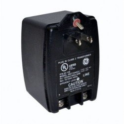 Interlogix 600-1023-CN Class 2 Transformer 16.5V 40VA (Canada)