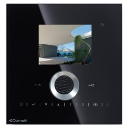 Comelit 6202HB/C Planux Lux Series ViP System Hands-Free Color Monitor