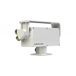 Moog 7-26000 QPT-35 Pan and Tilt Camera Positioner for PTZ Camera Systems