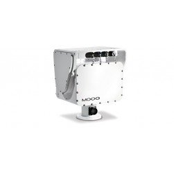 Moog 7-59207-SSB QPT-90 Pan and Tilt Camera Positioner for PTZ Camera Systems