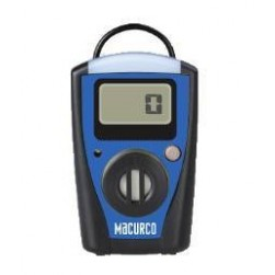 Macurco OX-1 O2 Single Gas Monitor