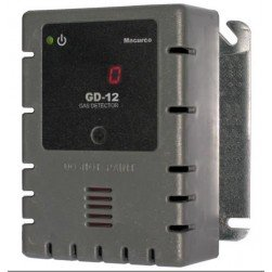 Macurco GD-12 120V Combustible Fixed Gas Detector