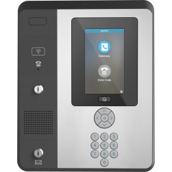 """Linear 720-200736 Entry Pro 36-Door Telephone Entry & Access System, 7"""" Touch Screen w/Keypad"""