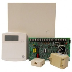 Interlogix 80-518 Express Starter Package F02