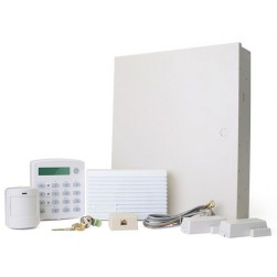 Interlogix 80-871 Concord Wireless Crystal Package