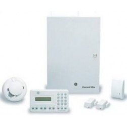 Interlogix 80-874 Concord Wireless Crystal Package