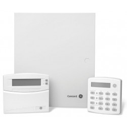 Interlogix 800-976-4 Concord 4 Wireless Crystal Package G4