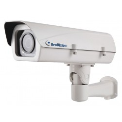 Geovision GV-LPC1100 1.3Mp Network License Plate Camera, up to 75mph