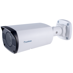 Geovision 84-ABL871W-0010 8MP H.265 4.3x Super Low Lux WDR Pro IR Bullet IP Camera