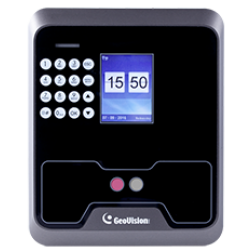 Geovision 84-FR20200-0010 GV-FR2020 Face Recognition Reader
