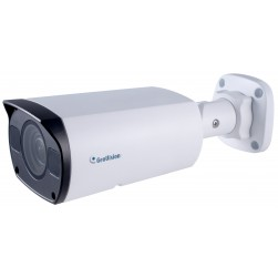 Geovision GV-TBL4700 4MP H.265 Low Lux WDR IR Bullet IP Camera