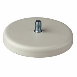 PANAVISE Magnetic Base (White)