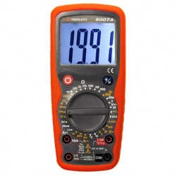 Triplett 9007A Digital Multimeter