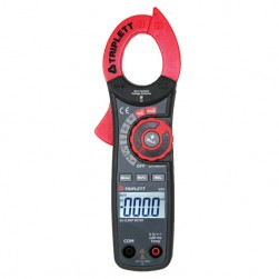 Triplett 9305 AC Clamp-On Meter & Backlit Display