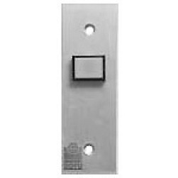 Alpha AL-9320 Button Switch Narrow SPDT Momen