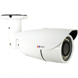 ACTi A41 Day/Night Zoom Bullet Camera
