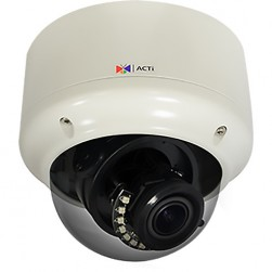 ACTi A81 Day/Night Zoom Outdoor Dome Camera
