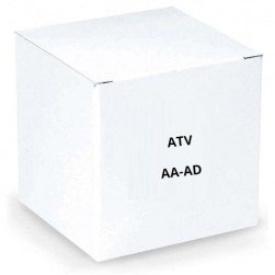 ATV AA-AD Audio Analytics Aggression Detection Module Per Channel