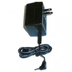 United Security Products AC-2P AC/DC Adapter with Plug, 12 vdc@ 500ma, Approximately 5' Cord