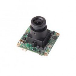 KT&C ACE-VMN320NHP3 550 TVL Color Camera Module Indoor Camera, 3.7mm Lens