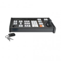 American Dynamics AD2089 Full-Function CCTV System Keyboard 120 VAC