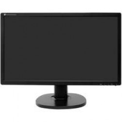 "American Dynamics ADLCD19WGB 19"" Widescreen LCD Monitor"