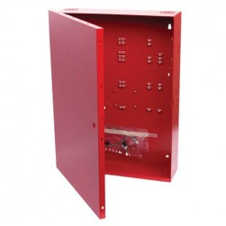 Bosch AE4 Large Universal Enclosure Red