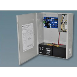 Altronix AL300ULXD Single Output Power Supply/Charger, 12/24VDC