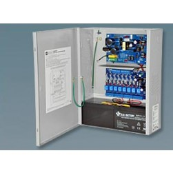 Altronix AL400ULACM Power Supply/Chargers w/Access Power Controllers