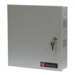 Altronix ALTV248ULCBHI 8 Output Isolated Power Supply, 24 VAC @ 12.5 Amp, Isolated Circuit Breaker