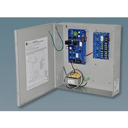 Altronix ALTV615DC8ULCB 8 Output Power Supply, 6-15VAC @ 4 Amp, Class 2 Rated PTC Protected Power Limited, UL Listed