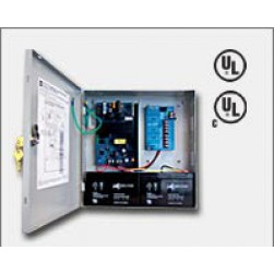 Altronix AL300ULPD4CB Multi-Output Power Supply/Charger